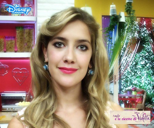 Clara Alonso Argentine Actress