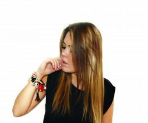Lucrezia Cappelli Italian Snapfluencer