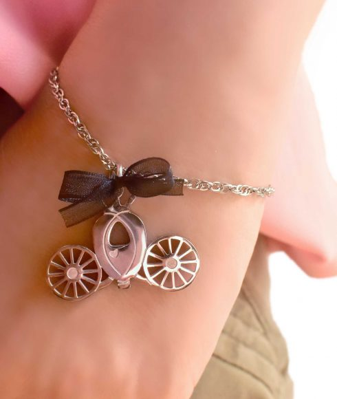 Cinderella Lovely Bracelet Wear