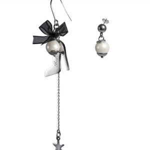 Cinderella Pearl Earrings