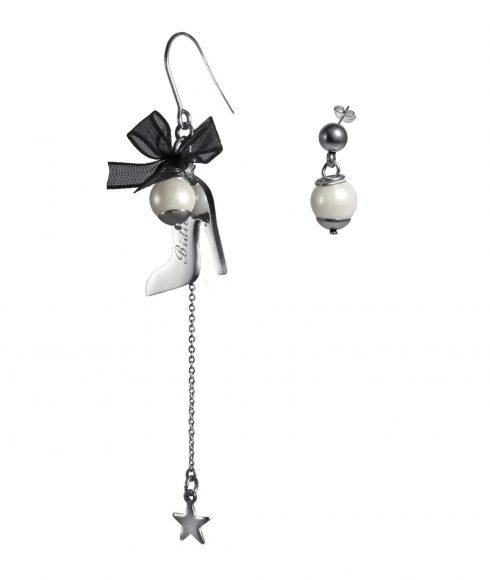 Cinderella Pearl Earrings