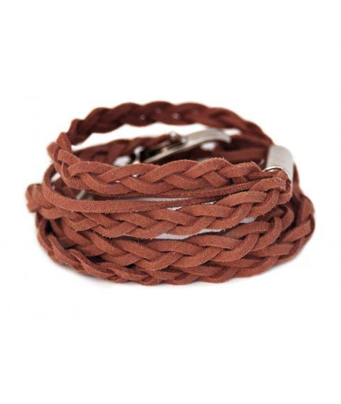 Rusty Wires Bracelet