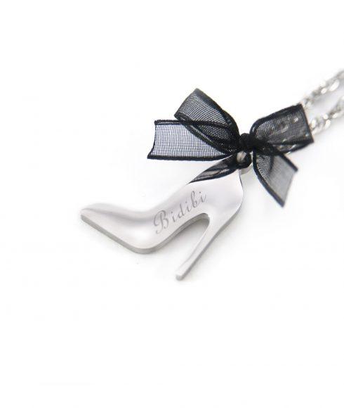 Cinderella Charming Bracelet Detail