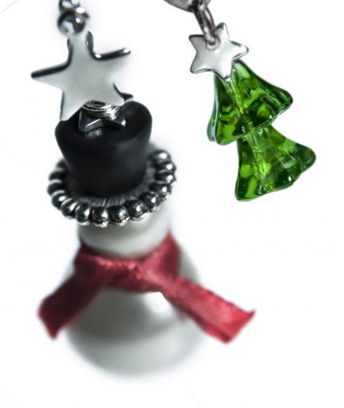 Holidays Earrings Detail