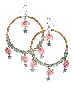 Taormina Hoop Earrings