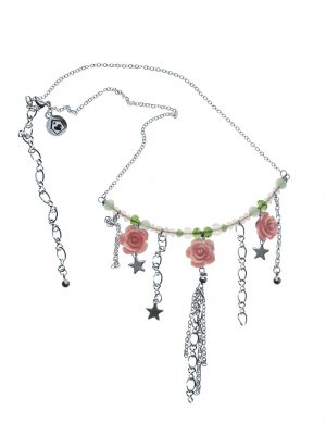 Sanremo Necklace