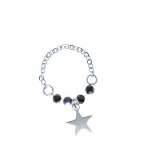 Anello Stella Polare