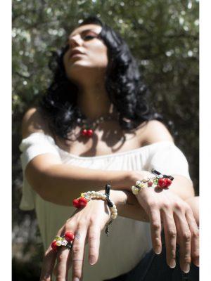 Anello Blossom wear 2