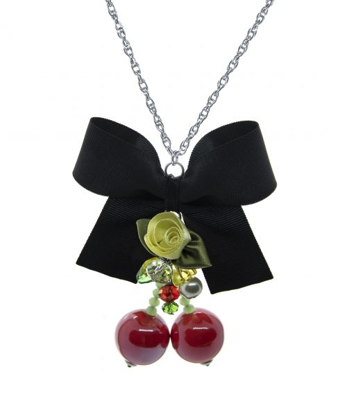 Collana Cherry Paradise 2
