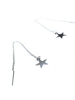 Orecchini stelle cadenti 2