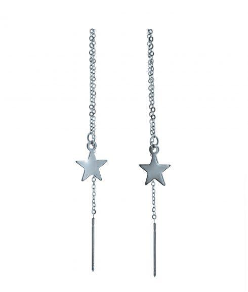 Orecchini stelle cadenti1